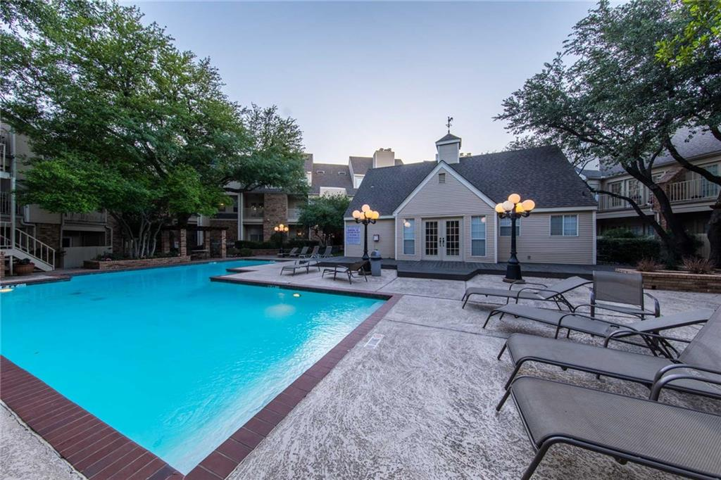 Sold Property | 5325 Bent Tree Forest Drive #2253 Dallas, Texas 75248 14