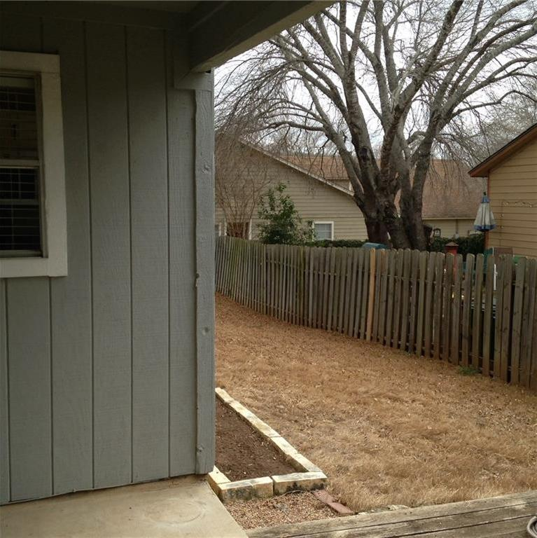 Leased | 359 Fantail LOOP #A Austin, TX 78734 6
