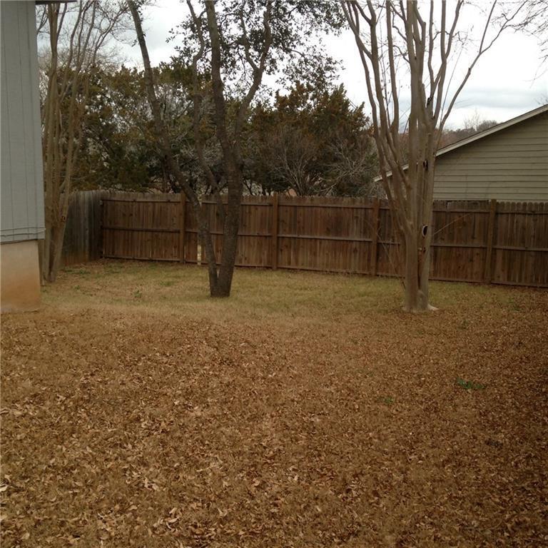 Leased | 359 Fantail LOOP #A Austin, TX 78734 8