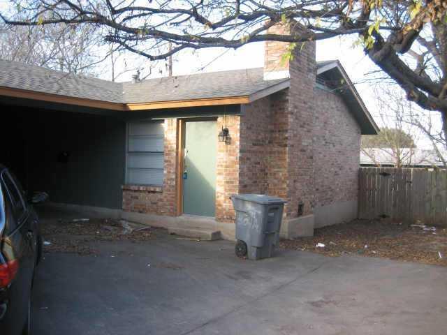 Leased | 304 E Powell LN #B Austin, TX 78753 0