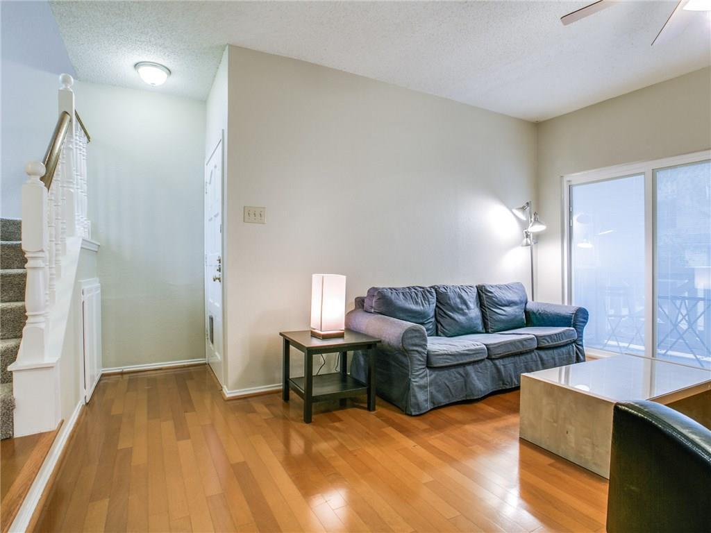Sold Property | 6210 Oram Street #8 Dallas, Texas 75214 2