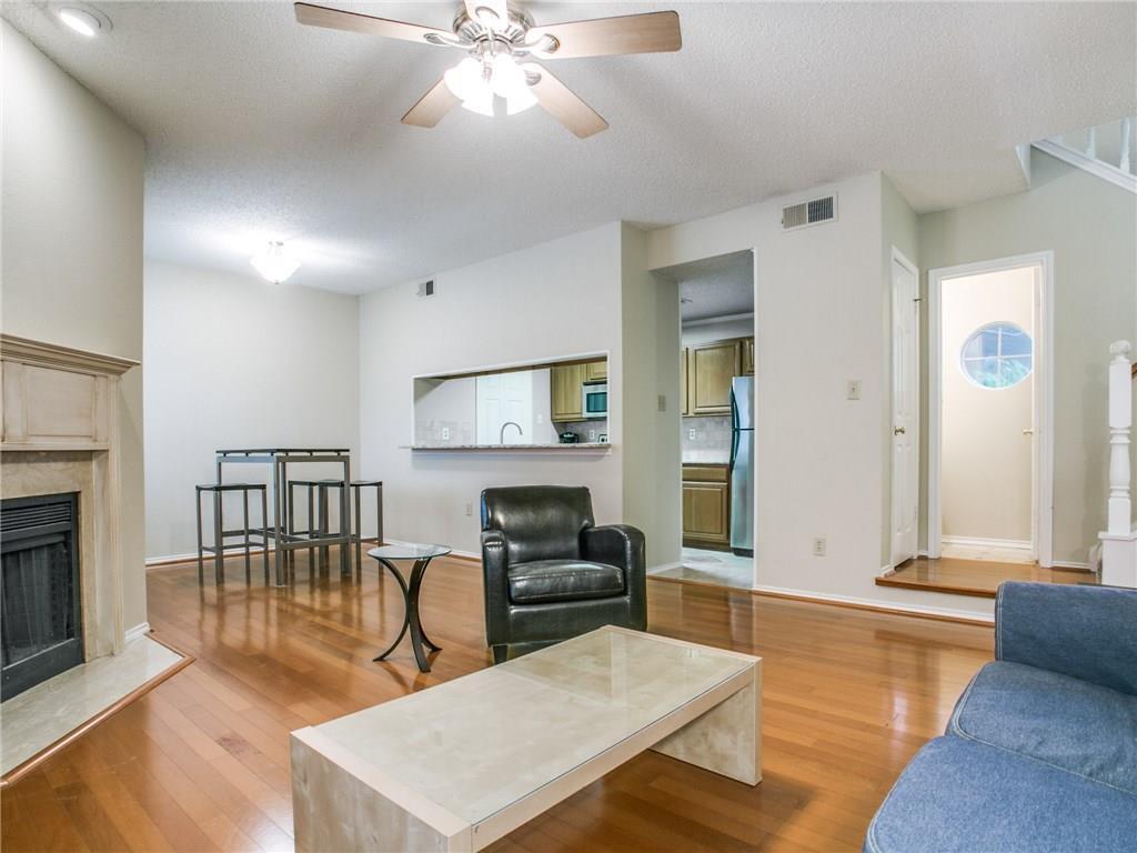 Sold Property | 6210 Oram Street #8 Dallas, Texas 75214 3