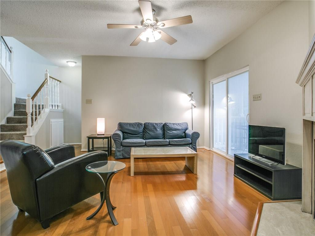 Sold Property | 6210 Oram Street #8 Dallas, Texas 75214 4