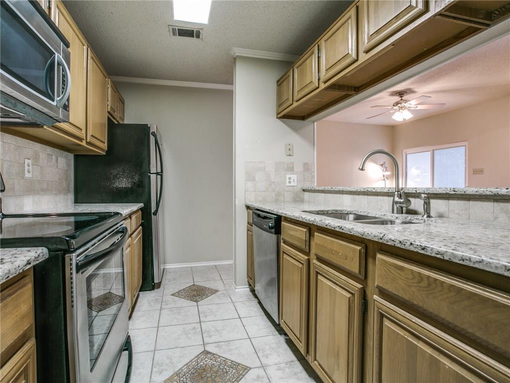 Sold Property | 6210 Oram Street #8 Dallas, Texas 75214 6
