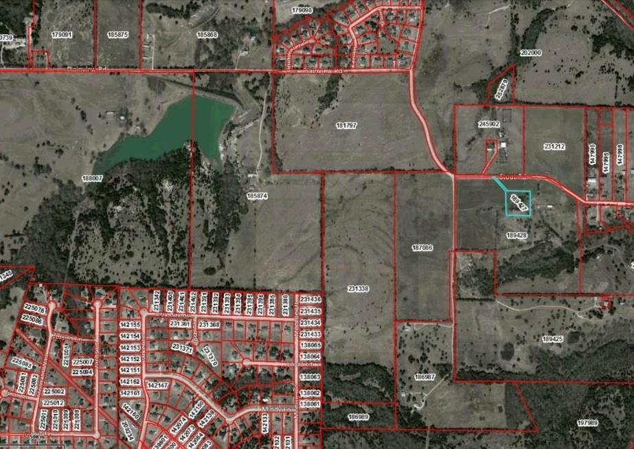 Active Option Contract | 00 Stout Road Midlothian, TX 76065 2