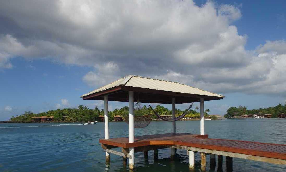 Vacation Rentals in Roatan Honduras   Casa Del Solomon Roatan, Honduras  0