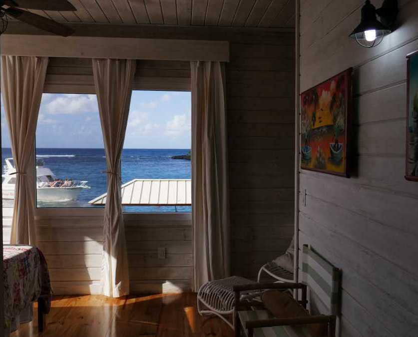 Vacation Rentals in Roatan Honduras   Casa Del Solomon Roatan, Honduras  15