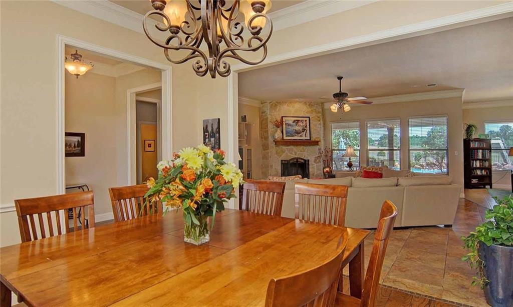 Sold Property | 148 Overton Ridge Circle Weatherford, Texas 76088 10
