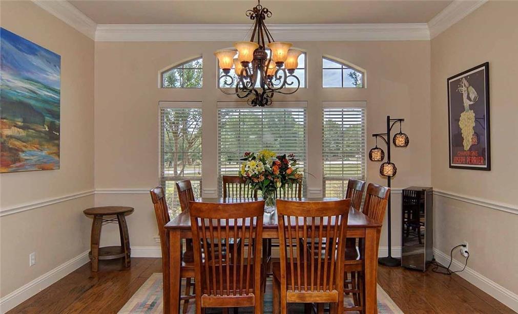 Sold Property | 148 Overton Ridge Circle Weatherford, Texas 76088 11