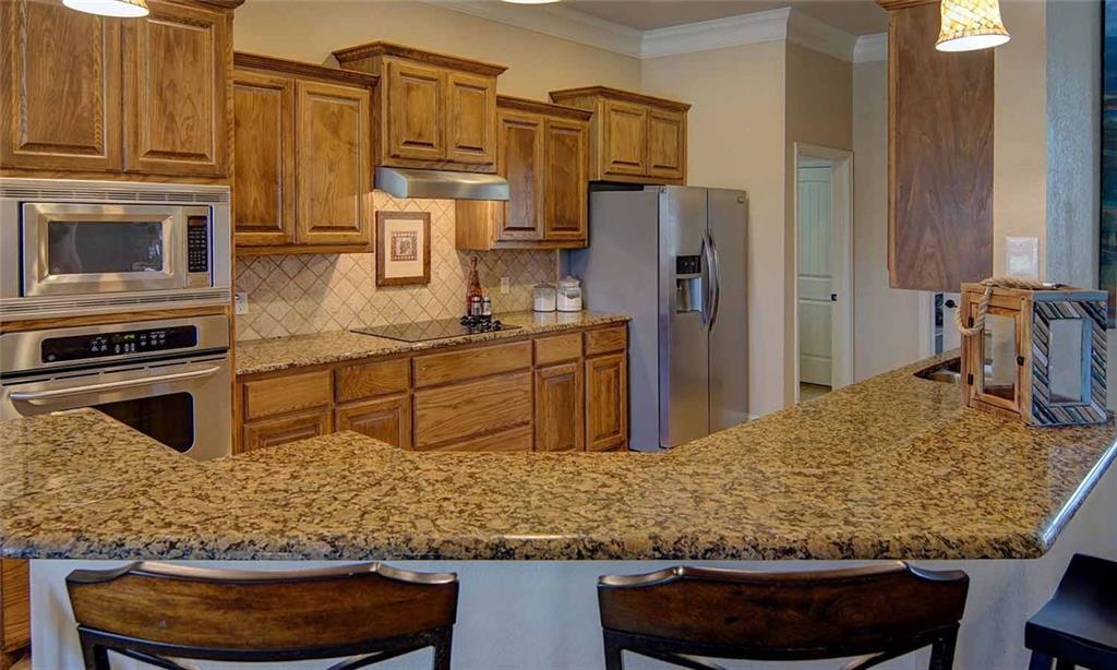 Sold Property | 148 Overton Ridge Circle Weatherford, Texas 76088 12