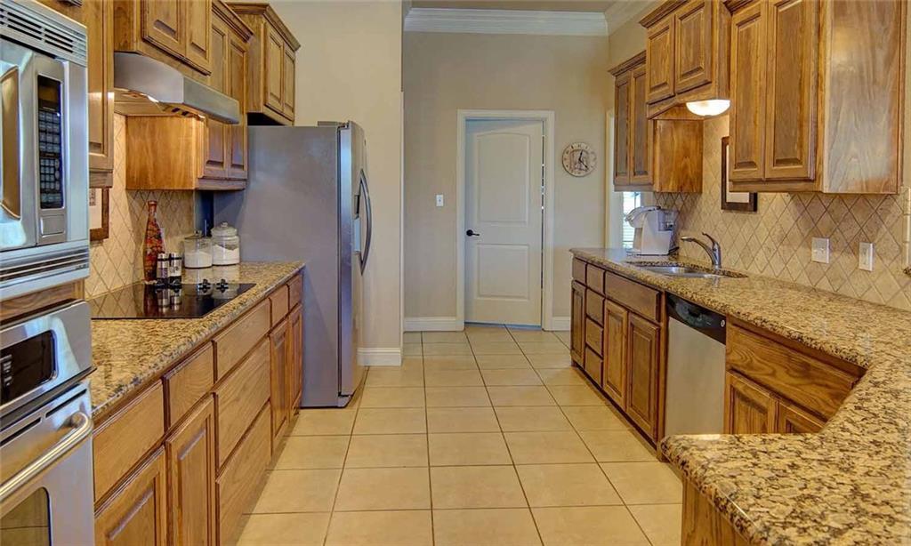 Sold Property | 148 Overton Ridge Circle Weatherford, Texas 76088 13