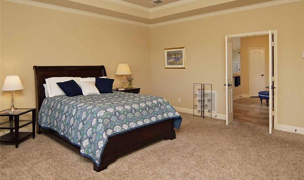 Sold Property | 148 Overton Ridge Circle Weatherford, Texas 76088 14