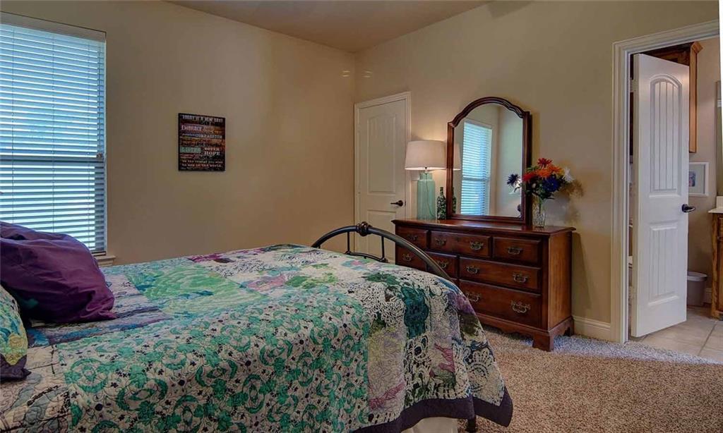 Sold Property | 148 Overton Ridge Circle Weatherford, Texas 76088 19