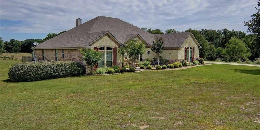 Sold Property | 148 Overton Ridge Circle Weatherford, Texas 76088 2