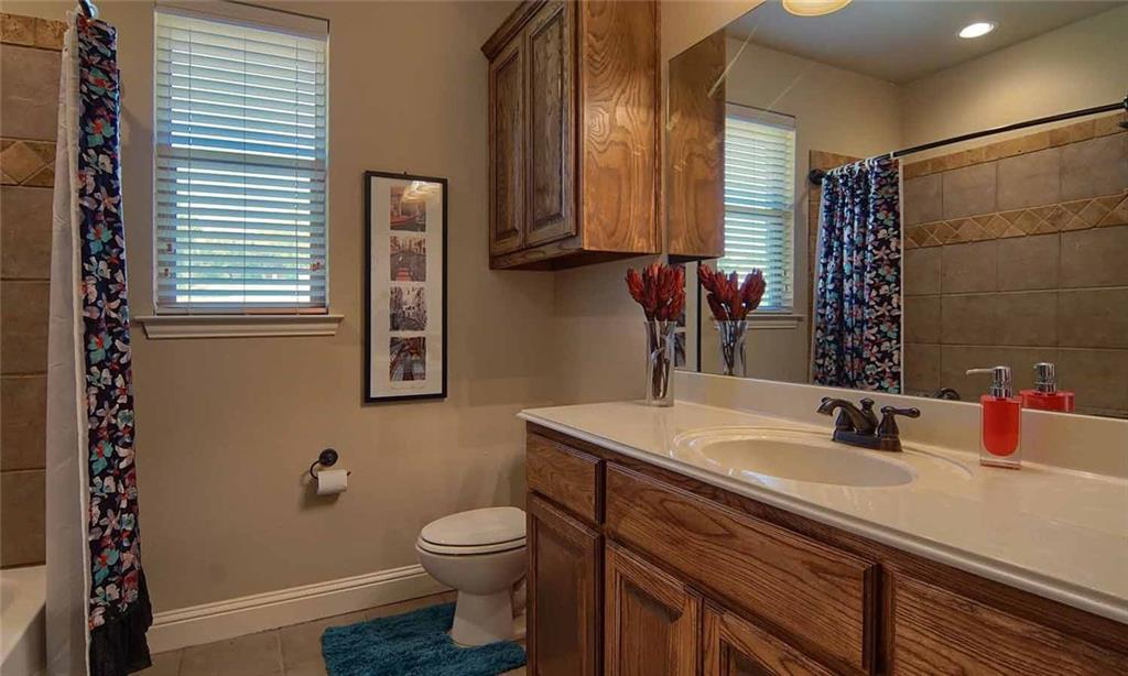 Sold Property | 148 Overton Ridge Circle Weatherford, Texas 76088 20