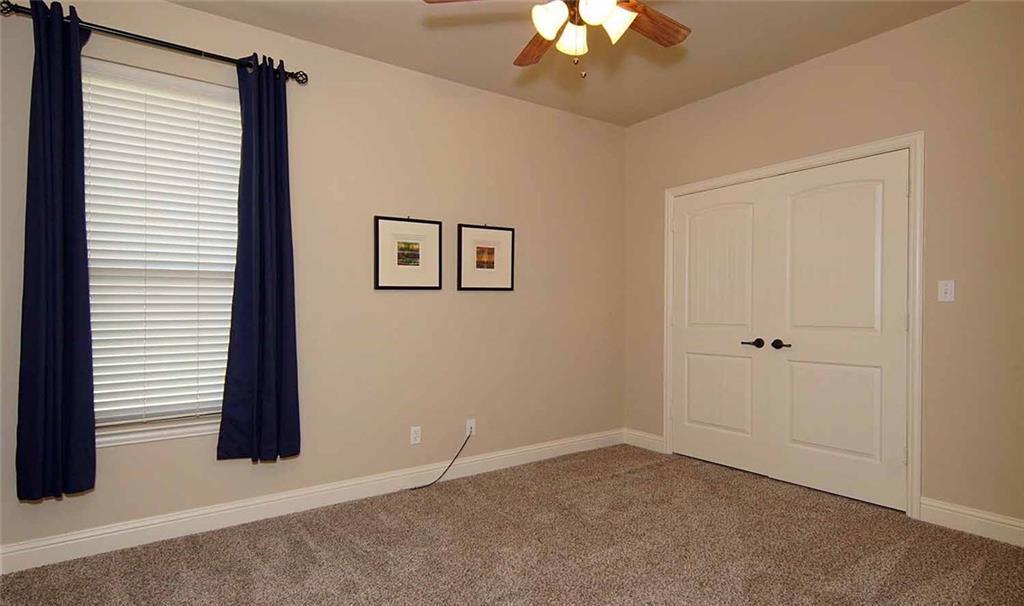 Sold Property | 148 Overton Ridge Circle Weatherford, Texas 76088 21