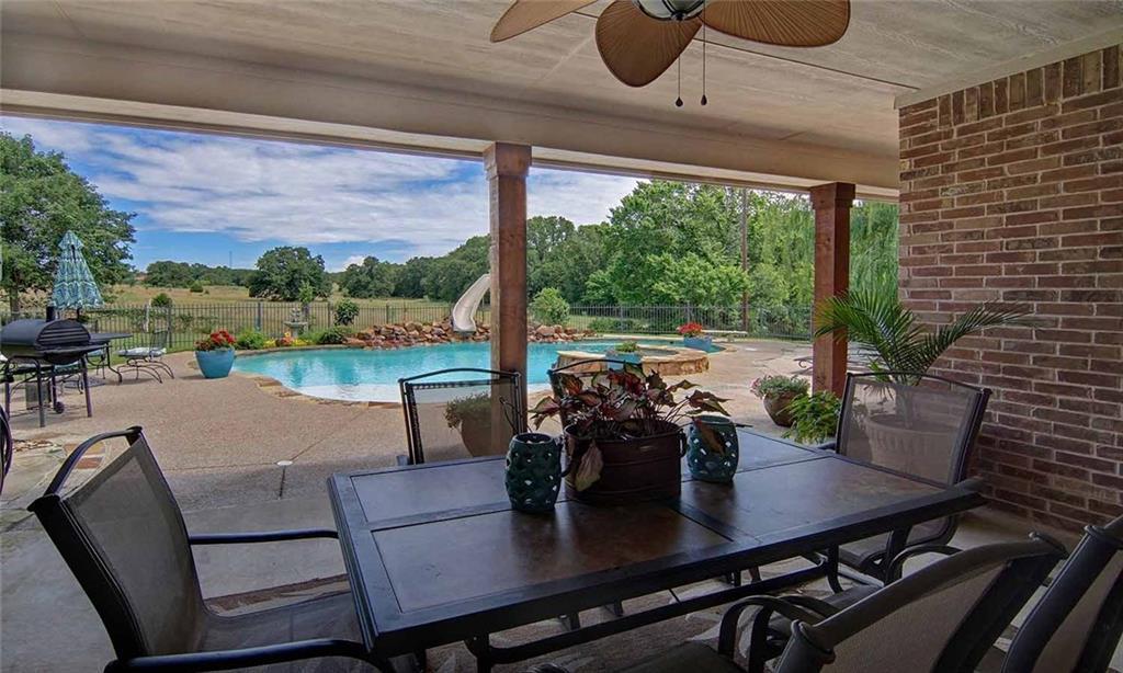 Sold Property | 148 Overton Ridge Circle Weatherford, Texas 76088 24
