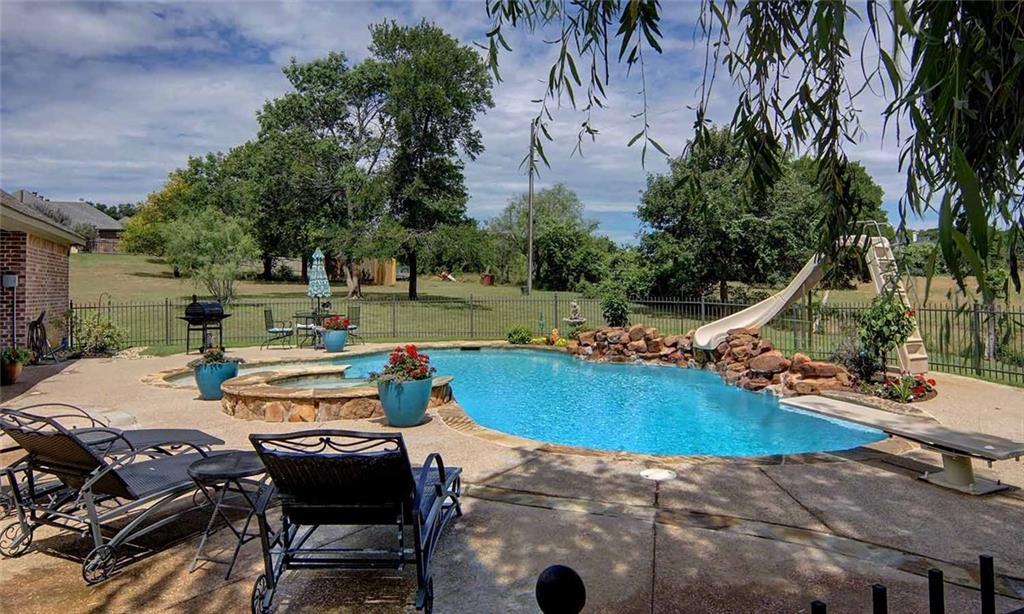 Sold Property | 148 Overton Ridge Circle Weatherford, Texas 76088 25