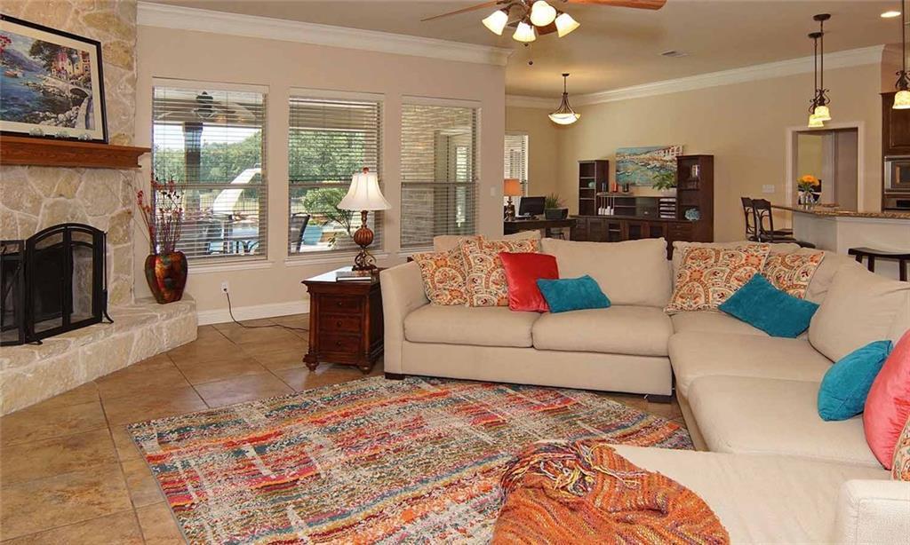 Sold Property | 148 Overton Ridge Circle Weatherford, Texas 76088 6