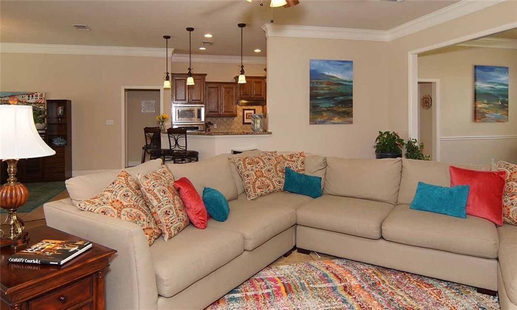 Sold Property | 148 Overton Ridge Circle Weatherford, Texas 76088 7