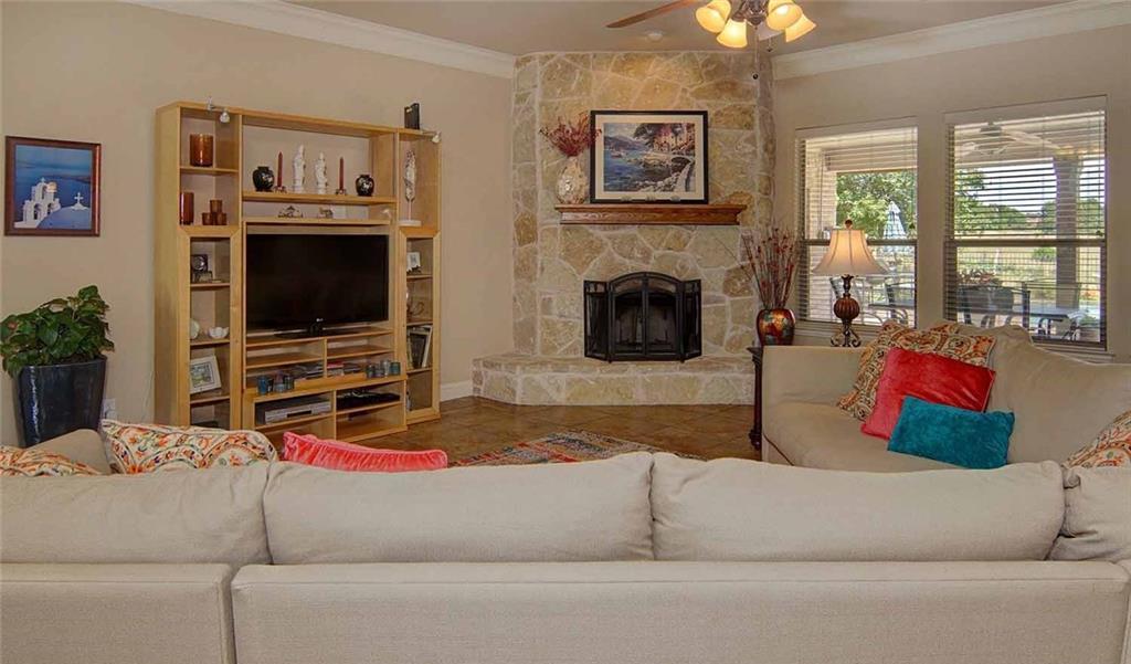 Sold Property | 148 Overton Ridge Circle Weatherford, Texas 76088 8