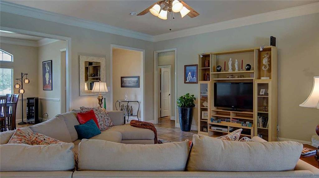 Sold Property | 148 Overton Ridge Circle Weatherford, Texas 76088 9
