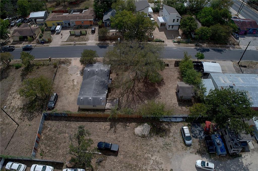 Sold Property | 6310 Felix ave Austin, TX 78741 0