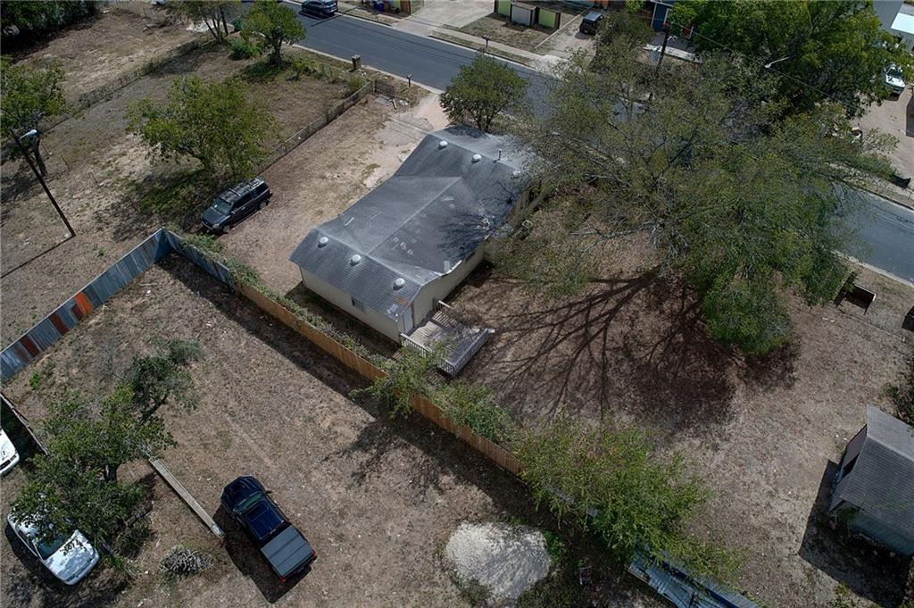 Sold Property | 6310 Felix ave Austin, TX 78741 1