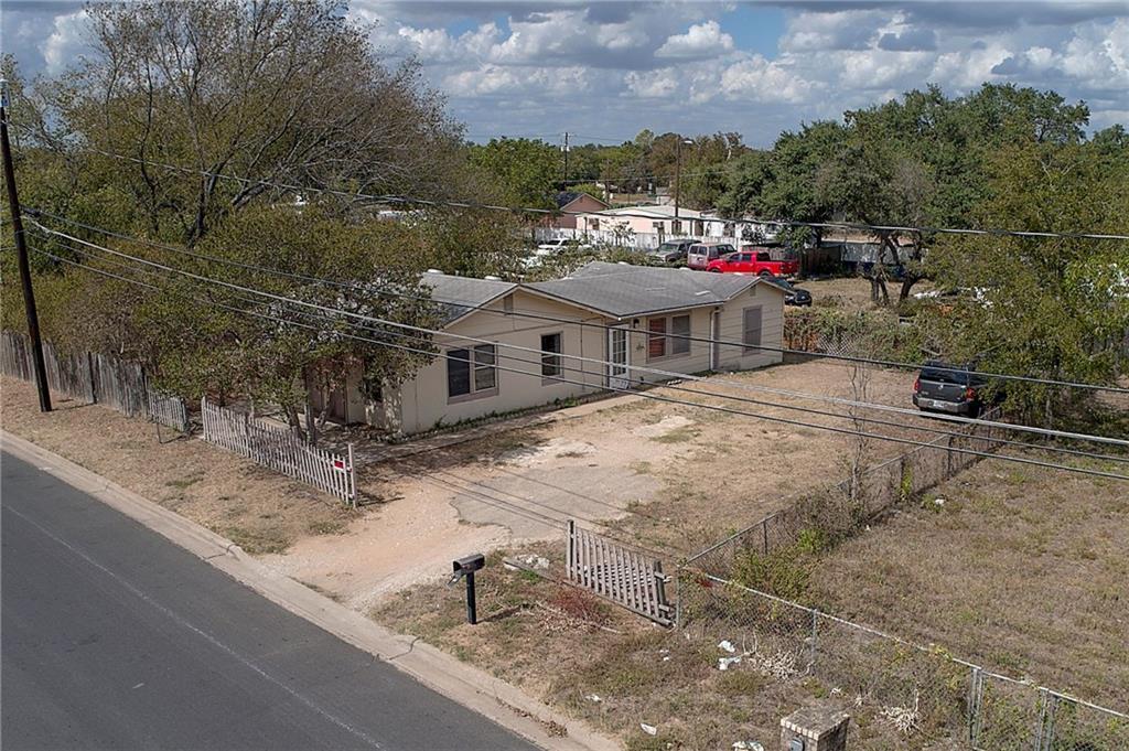 Sold Property | 6310 Felix ave Austin, TX 78741 2