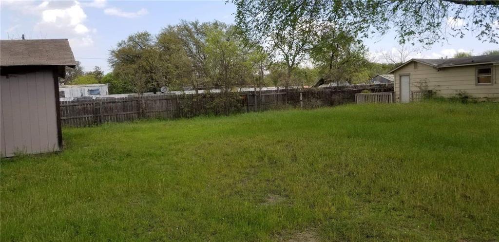Sold Property | 6310 Felix ave Austin, TX 78741 6