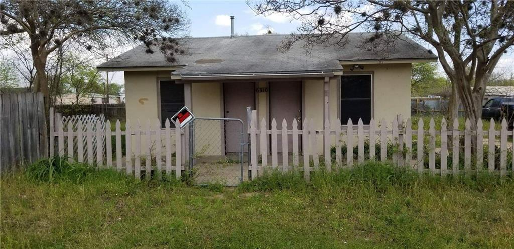 Sold Property | 6310 Felix ave Austin, TX 78741 8