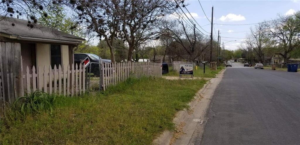 Sold Property | 6310 Felix ave Austin, TX 78741 9