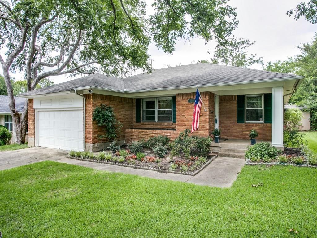 Sold Property   11720 FARRAR Street Dallas, Texas 75218 0