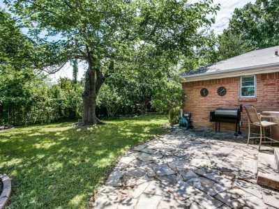 Sold Property   11720 FARRAR Street Dallas, Texas 75218 21