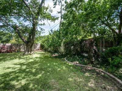 Sold Property   11720 FARRAR Street Dallas, Texas 75218 23