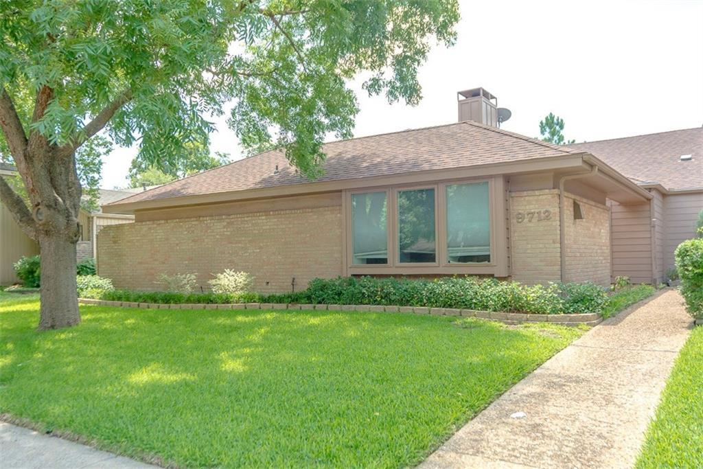 Leased | 9712 Summerhill Lane Dallas, Texas 75238 1