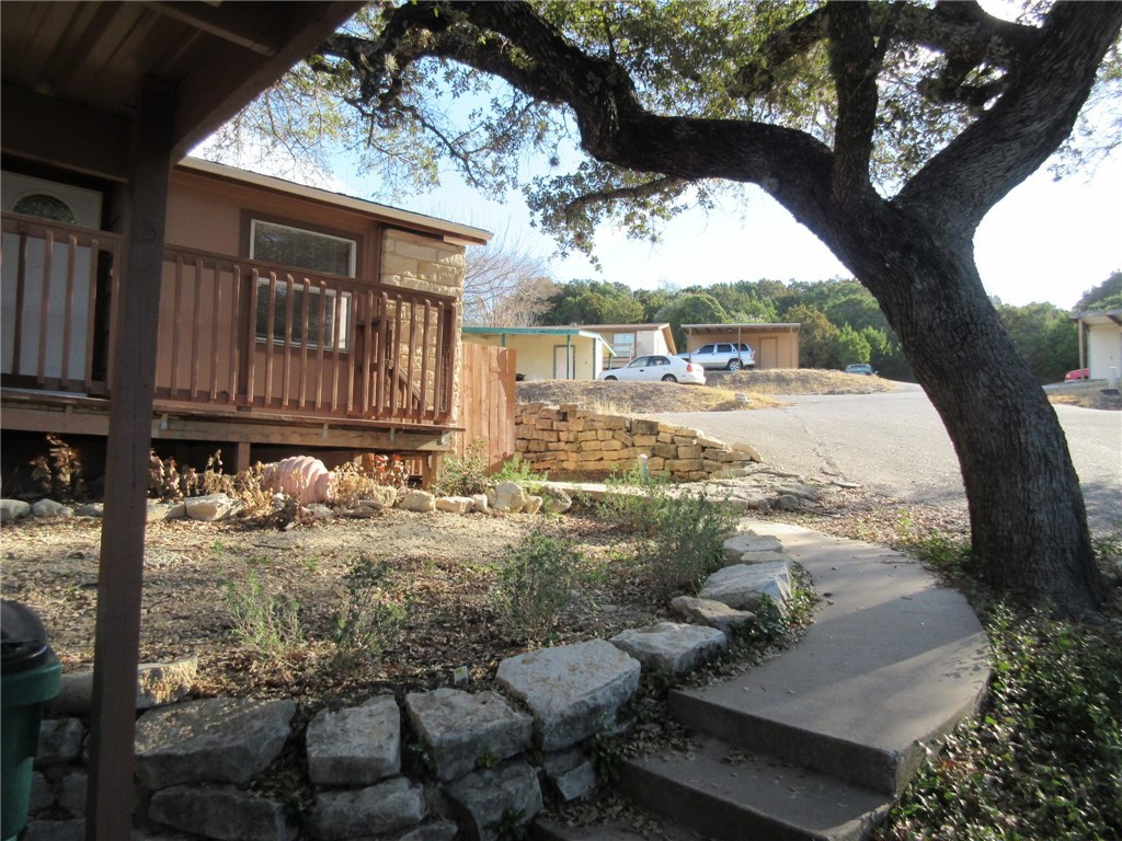 Leased | 21475 Coyote TRL #1-A Lago Vista, TX 78645 3