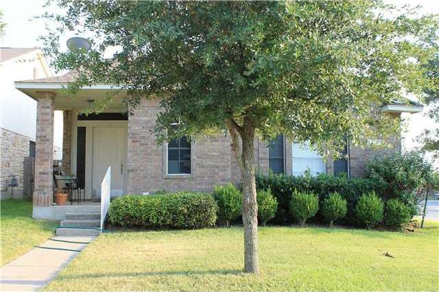 Leased | 1121 Coaches XING Pflugerville, TX 78660 0