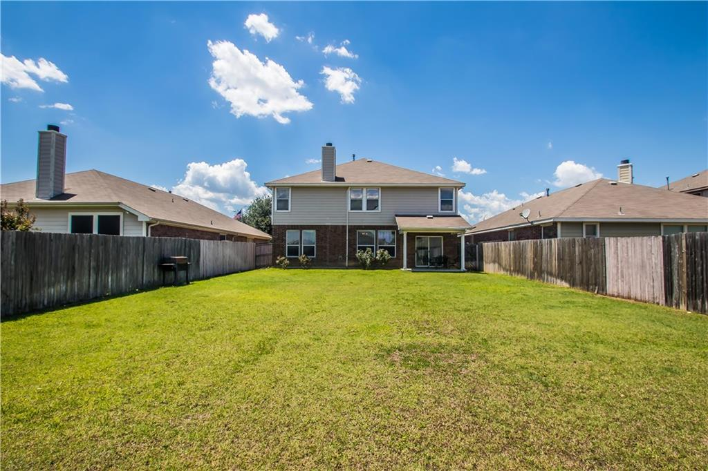 Sold Property | 9208 Comanche Ridge Drive Fort Worth, Texas 76131 14