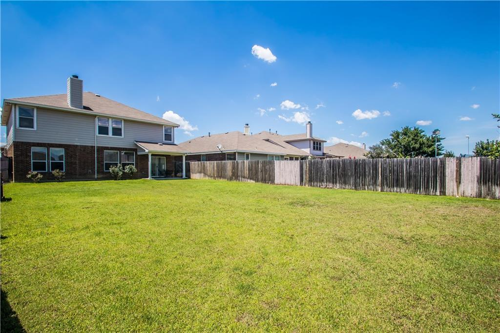 Sold Property | 9208 Comanche Ridge Drive Fort Worth, Texas 76131 15