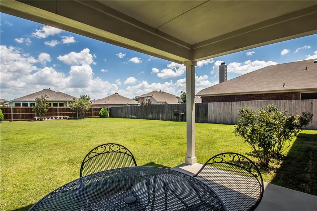 Sold Property | 9208 Comanche Ridge Drive Fort Worth, Texas 76131 16
