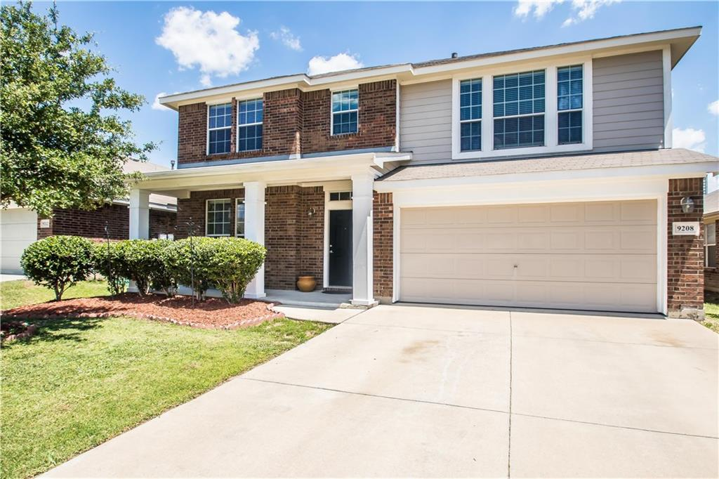 Sold Property | 9208 Comanche Ridge Drive Fort Worth, Texas 76131 1