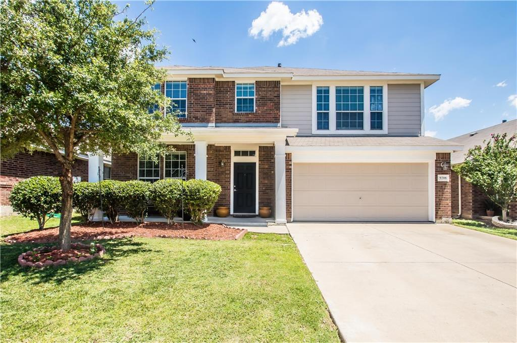 Sold Property | 9208 Comanche Ridge Drive Fort Worth, Texas 76131 2