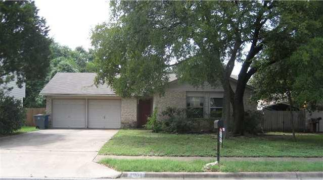 Leased | 7906 Parliament PL Austin, TX 78759 0
