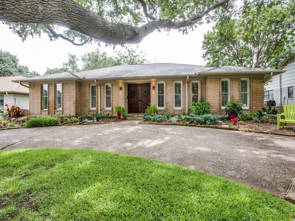 Sold Property | 6610 Velasco Avenue Dallas, Texas 75214 2