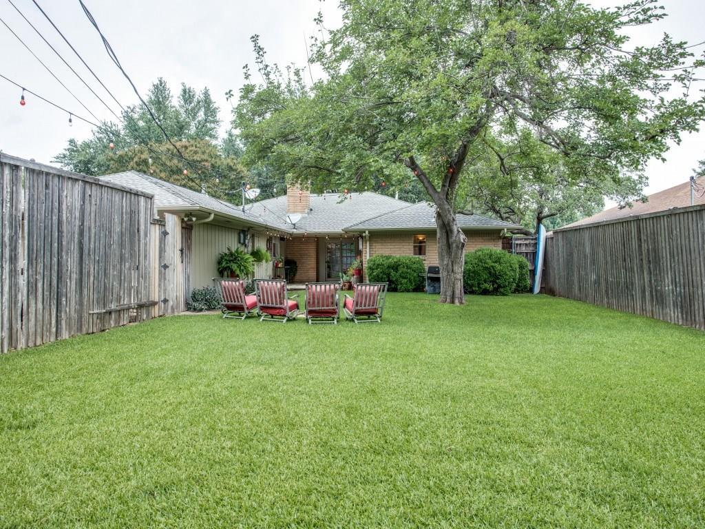 Sold Property | 6610 Velasco Avenue Dallas, Texas 75214 28