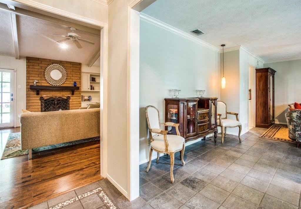 Sold Property | 6610 Velasco Avenue Dallas, Texas 75214 6