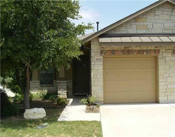 Leased | 6801 Beckett  #125L Austin, TX 78749 0