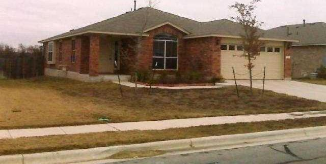 Leased | 803 Middle Brook DR Leander, TX 78641 0