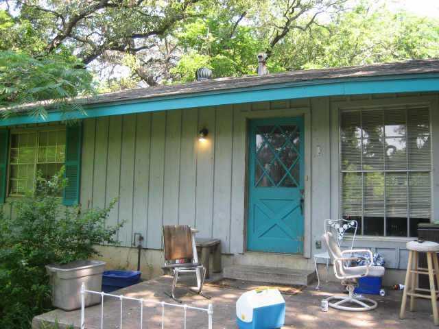Leased | 2002 Glen Allen ST #Main Austin,  78704 2